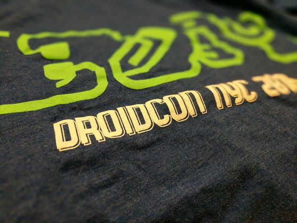 Droidcon NYC: Day 2