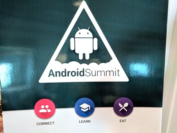 Android Summit 2018 Recap