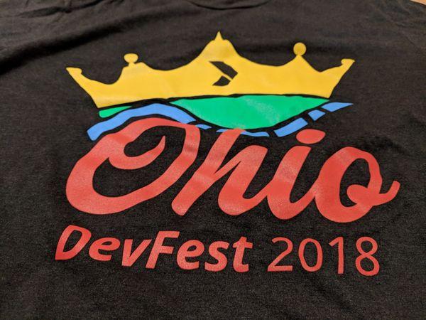 Ohio DevFest 2018 Recap
