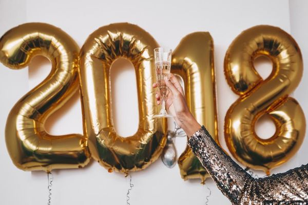 Year in Review: 2018